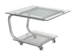 Журнальный столик Дуэт-9 (Мебелик)