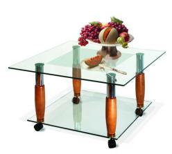 Журнальный столик Квартет-11 (Мебелик)