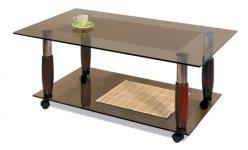 Журнальный столик Квартет-12 (Мебелик)