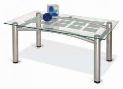 Журнальный столик Робер-3М (Мебелик)