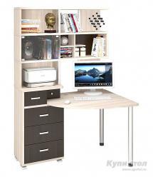 Компьютерный стол СР-320 (Мэрдэс)