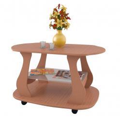 Журнальный столик Барон 4 (МСТ Мебель)
