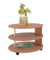 Журнальный столик Олимп (МСТ Мебель)