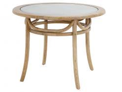Кухонный стол Garfield [Светло-коричневый] (ОГОГО Обстановочка!)