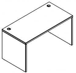 Письменный стол XST 127 (SKYLAND)