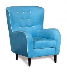Кресло МАДРИД 315.08 1х (СМК)