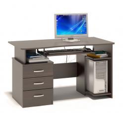 Компьютерный стол КСТ-08.1В (Сокол)