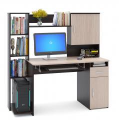 Компьютерный стол КСТ-11.1 (Сокол)