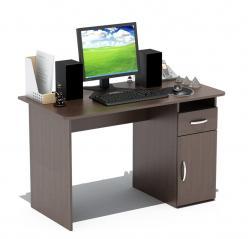 Компьютерный стол СПМ-03.1 (Сокол)