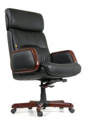 Офисное кресло CHAIRMAN CH 417 (Тайпит)