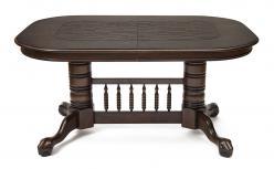Обеденный дубовый стол DNDT-4296 (ТетЧейр)
