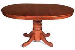 Обеденный стол RNDT-4260-PPP Рочестер (ТетЧейр)
