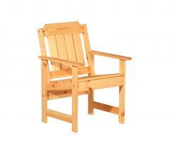 Дачное кресло Кресло Ярви (Timberica)