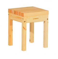 Дачное кресло Табурет Лахти (Timberica)