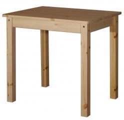 Дачный стол Стол обеденный Классик (Timberica)