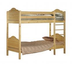 Двухъярусная кровать Кровать 2-ярусная Кая (K2) (Timberica)
