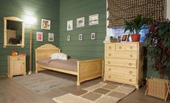 Комплект мебели для спальни Айно К1 (Timberica)