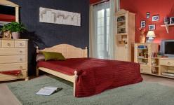 Комплект мебели для спальни Кая К1 (Timberica)