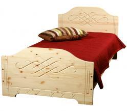 Кровать Аури (Timberica)