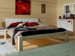 Кровать Брамминг-2 (Timberica)