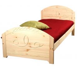 Кровать Элина (Timberica)