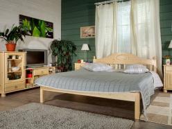 Кровать Фрея (F1) (Timberica)