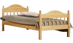 Кровать Фрея (F2) (Timberica)