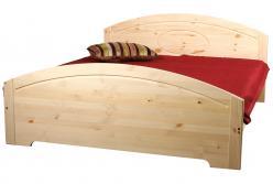 Кровать Инга (Timberica)