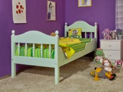 Кровать Кровать Фрея-2 детская (Timberica)