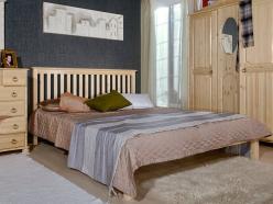 Кровать Рина (R1) (Timberica)