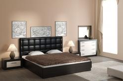 Комплект мебели для спальни Токио К4 (ТриЯ)