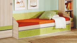 Кровать ПМ-139.02  (ТриЯ)
