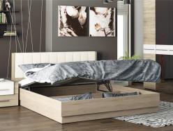 Ларго Кровать СМ-181.01.004 (ТриЯ)