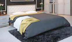 Кровать СМ-223.01.006 с подъемным механизмом (ТриЯ)
