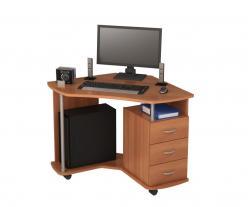 Компьютерный стол КС 20-25 (ВасКо)