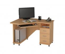 Компьютерный стол КС 20-27 (ВасКо)