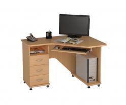 Компьютерный стол КС 20-28 (ВасКо)