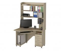 Компьютерный стол КС 20-29 (ВасКо)