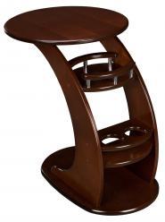 Сервировочный столик Придиванный столик Люкс (Висан)