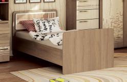 Кровать 54.10 Бриз (Витра)