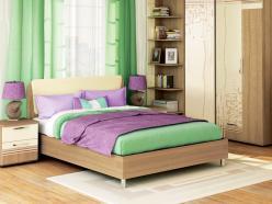 Кровать 54.х Бриз (Витра)