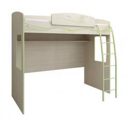 Кровать-чердак Акварель-53.12 (Витра)