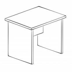 Стол для переговоров 41(42).44 (Витра)