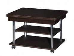 Журнальный столик Агат-22.2 (Витра)