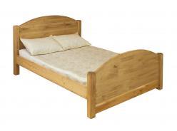 Кровать LIT MEX 160 (LMEX 160) (Волшебная сосна)
