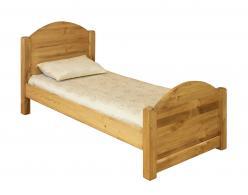 Кровать LIT MEX 90 (LMEX 90) (Волшебная сосна)