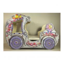 """Кровать """"Карета"""" (ВиВера мебель)"""