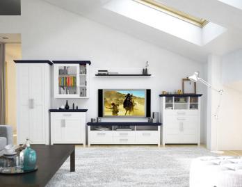 Мебель в гостиную комнату Манхетен (Диприз)Диприз Мебель в гостиную комнату Манхетен