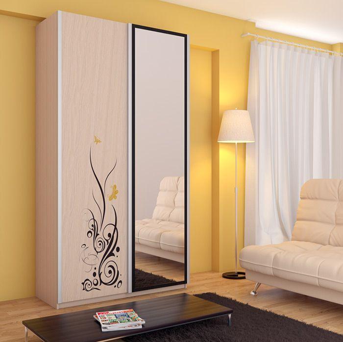 Шкаф 2 х створчатый фото