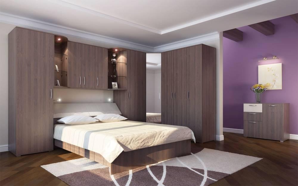"""Кентавр 2000 спальня """"алесия"""" купить с доставкой по москве и."""